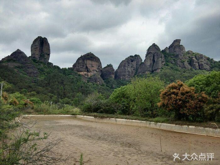霍山风景区-图片-龙川县周边游-大众点评网