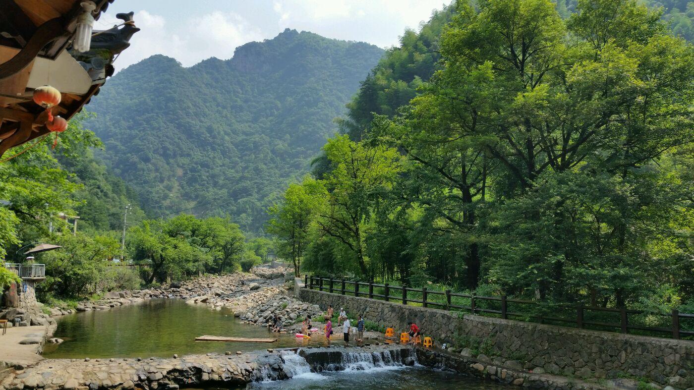 临安湖畔童话酒店 (太湖源景区/大明山/青山湖风景区