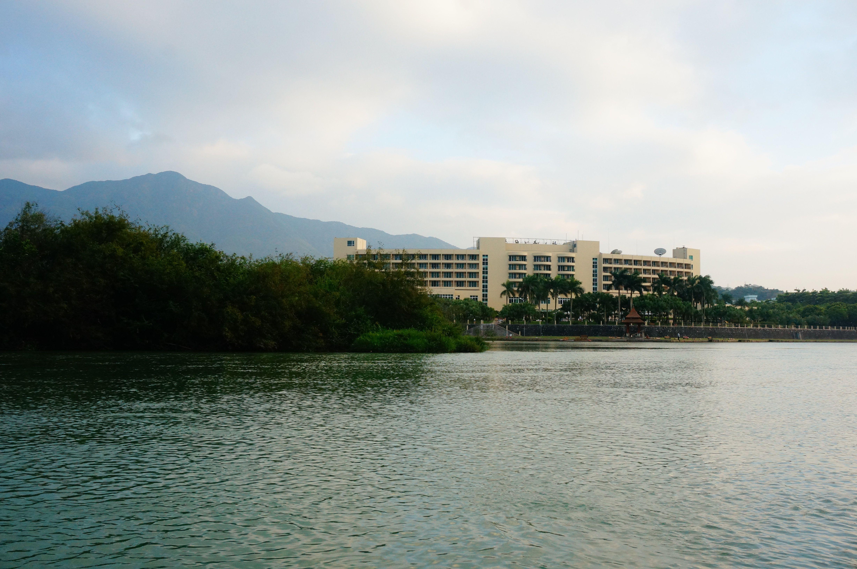 明月山溪度假别墅 天湖自然风景区, 可选私家温泉池 游泳池 ktv 麻将