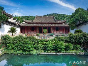 宁波全国重点文物保护单位