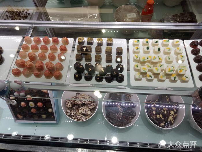 CREEROLE 克蕾洛巧克力店 广州 第23张