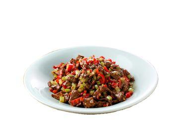 馬記·地道云南牛菜館