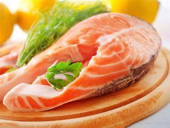 开心海鲜肉类食品