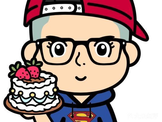戴维斯生日蛋糕店图片