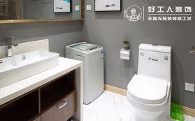 30平米超小户型中式风格卫生间效果图