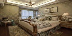 美式风格卧室装修案例