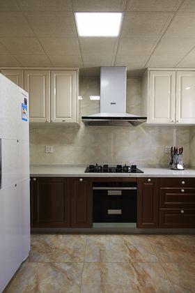 30平米以下超小户型中式风格厨房装修图片大全