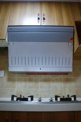5-10万80平米现代简约风格厨房装修效果图