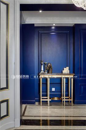 140平米四室三厅法式风格其他区域图片