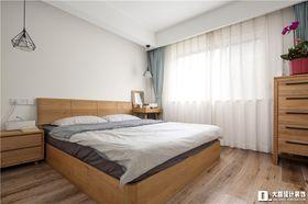 130平米三室两厅日式风格其他区域设计图