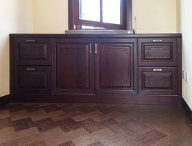 中式风格阁楼装修案例
