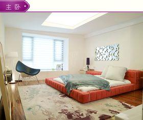 100平米三室一厅现代简约风格厨房效果图