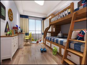 140平米别墅其他风格儿童房图片大全