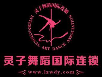 水灵子舞蹈(新都校区)