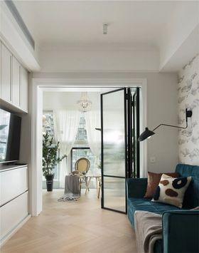 100平米法式风格储藏室图片