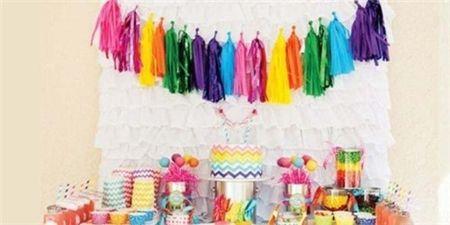 色彩缤纷糖果色:打造一个甜蜜浪漫的婚礼