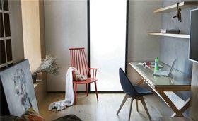 130平米四室两厅现代简约风格阳光房装修效果图