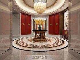 140平米別墅中式風格玄關圖片大全