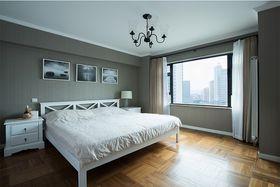 140平米四室两厅北欧风格其他区域图片