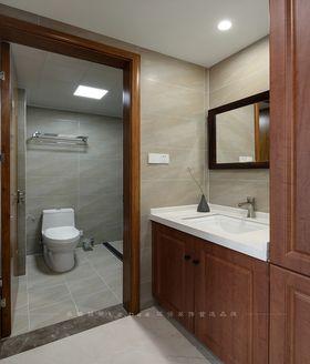 100平米三室两厅其他风格卫生间图片大全