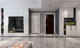 130平米四室两厅现代简约风格其他区域图片大全