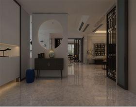 140平米三室两厅新古典风格玄关图片大全