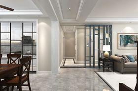 130平米四室两厅其他风格玄关装修图片大全