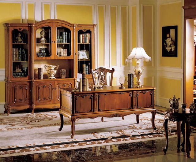 欧式风格实木家具品牌大全