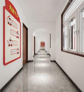 140平米宜家风格走廊效果图