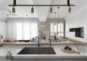 豪华型120平米三室两厅宜家风格厨房装修效果图