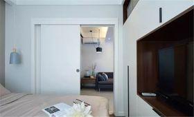 40平米小户型现代简约风格玄关装修效果图