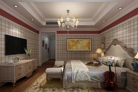 豪华型140平米别墅中式风格儿童房装修案例