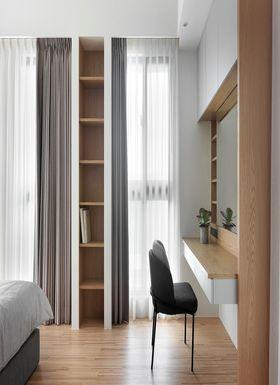 140平米四室两厅现代简约风格梳妆台装修案例