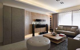 5-10万40平米小户型日式风格客厅图片