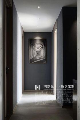 140平米三现代简约风格玄关图片大全