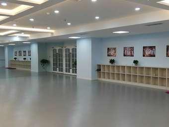 百灵鸟舞蹈艺术学校