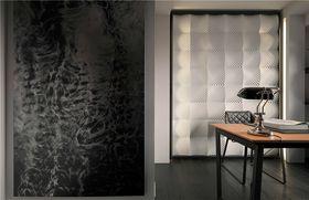140平米四室一廳混搭風格書房裝修案例