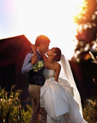 新人对于多种的婚礼形式应该怎么选择