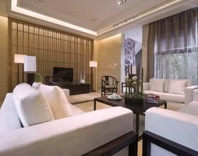 中式风格客厅图片大全