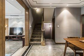 140平米四中式風格走廊圖片