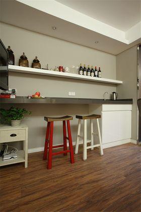 富裕型110平米三室两厅美式风格其他区域装修图片大全