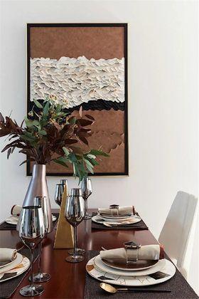 80平米现代简约风格玄关欣赏图