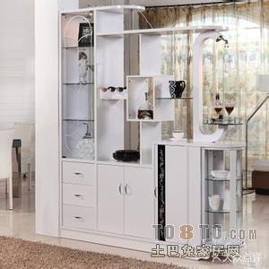 客厅酒柜隔断是怎么样的?求客厅酒柜图片