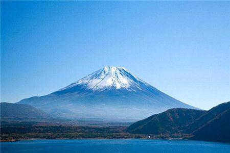 日本富士山蜜月游推荐