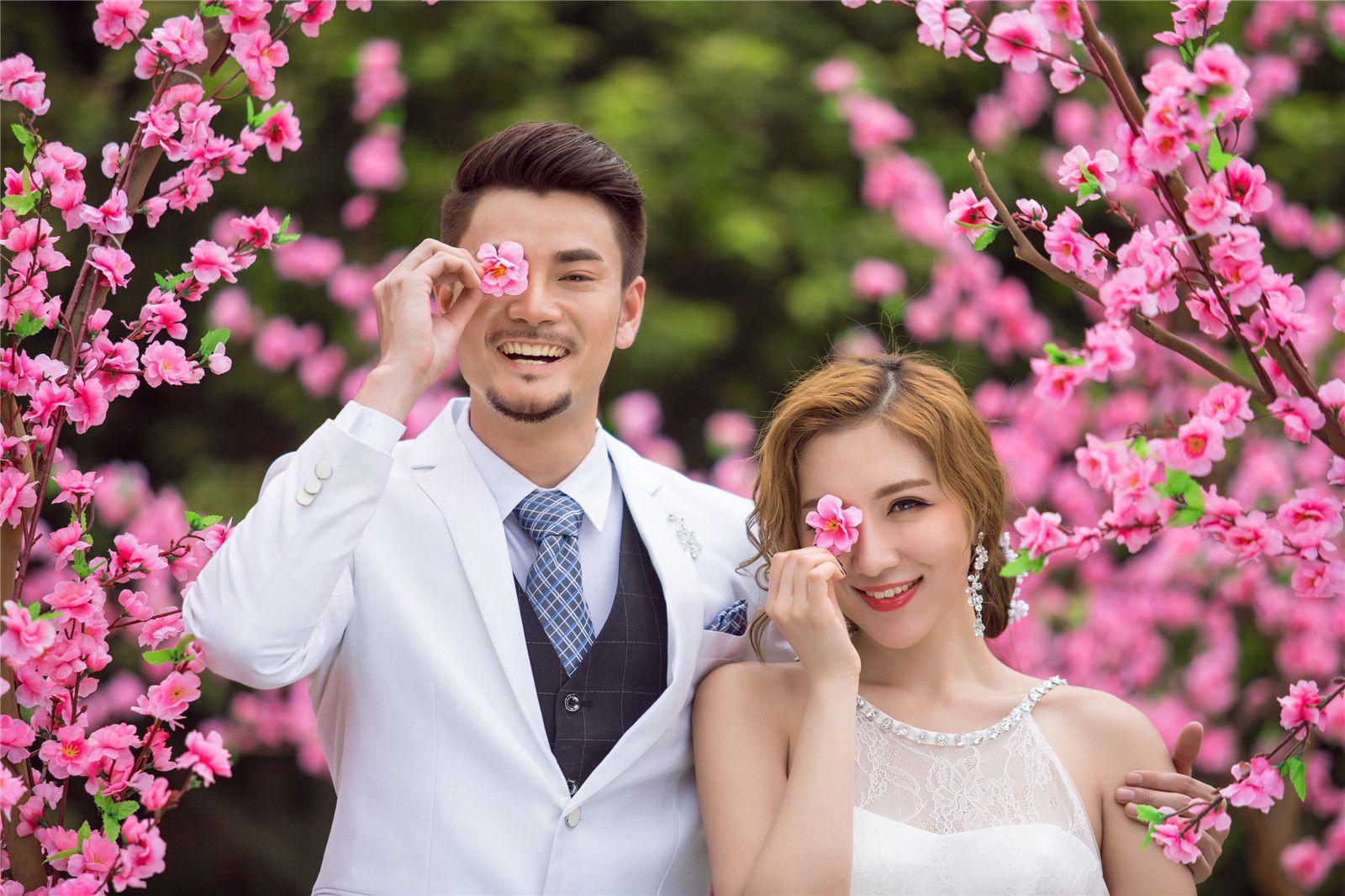 维纳斯婚纱摄影(星沙店)