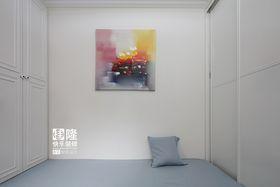 100平米三室两厅其他风格书房图片