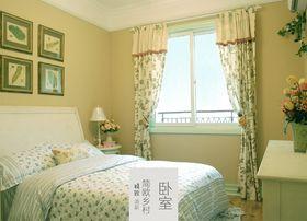 经济型30平米以下超小户型现代简约风格卧室装修图片大全