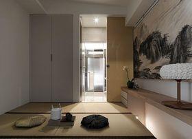 5-10万130平米四室两厅现代简约风格儿童房欣赏图
