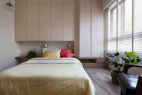 120平米四室两厅现代简约风格卧室图