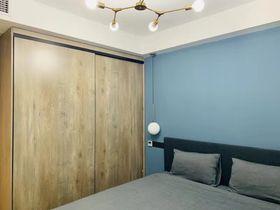 现代简约风格卧室装修图片大全